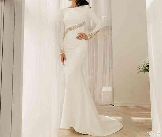 Свадебное платье Липецк