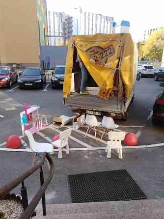 Вывоз старой мебели хлама Челябинск