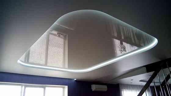 Натяжные потолки под любой бюджет Белогорск