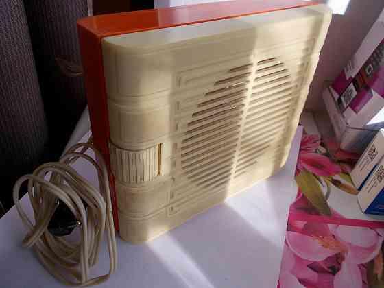 Радиоприёмник трансляционный «Обь 306» СССР ХХ век Москва