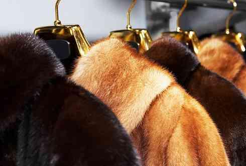Говорящий купон для скидки на меховые изделия Екатеринбург