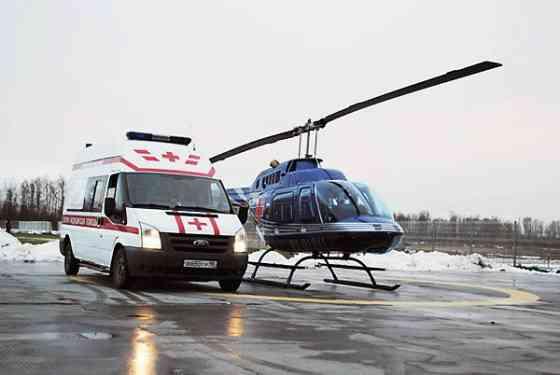 Перевозка лежачих больных Нижний Новгород