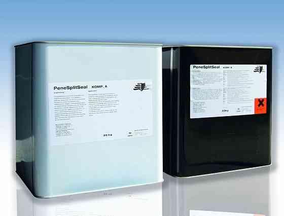 ПенеСплитСил— двухкомпонентная инъекционная полиуретановая смола низкой вязкости Екатеринбург