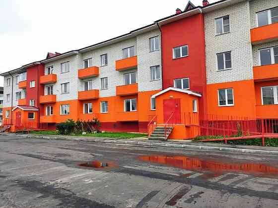 1-комнатная квартира, 34 м², 3/3 эт. Рошаль