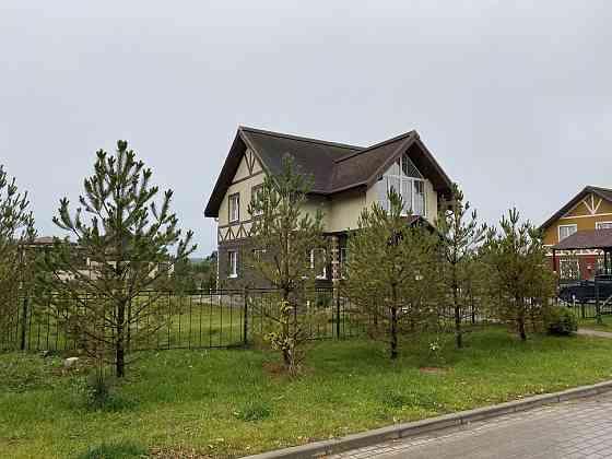 Дом 180 м² на участке 16 сот. Москва