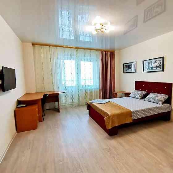1-комнатная квартира, 40 м², 9/16 эт. Тюмень