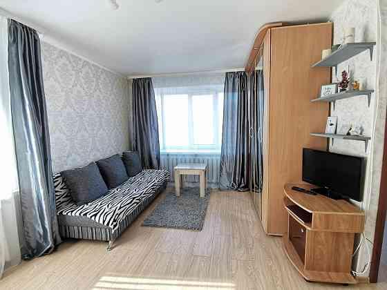 1-комнатная квартира, 40 м², 5/5 эт. Тюмень